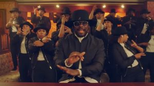 will.i.am - FIYAH ft. India Love