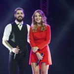 Ilinca și Alex Florea în semifinala Eurovision 2017