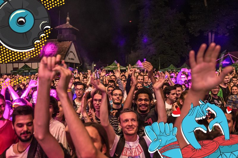 Revolution Festival 2017