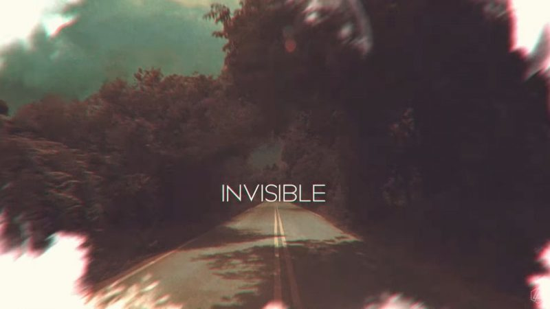 Single Linkin Park Invisible