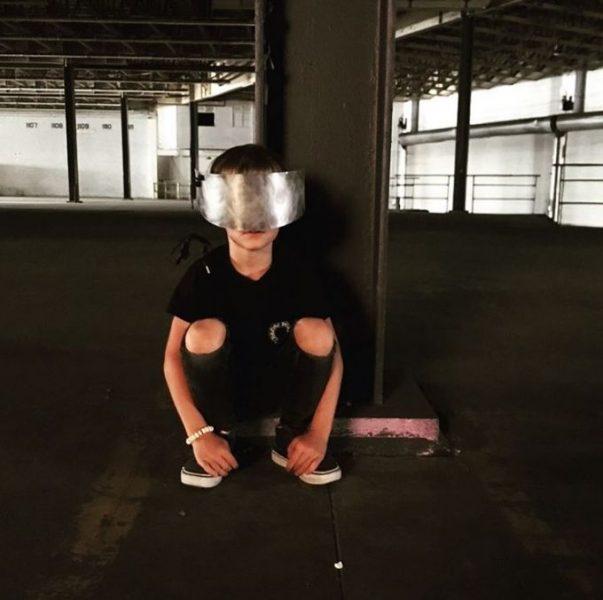 Teaser muzica noua Muse 2017