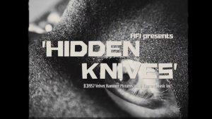 Videoclip AFI Hidden Knives