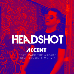 Videoclip Akcent Headshot