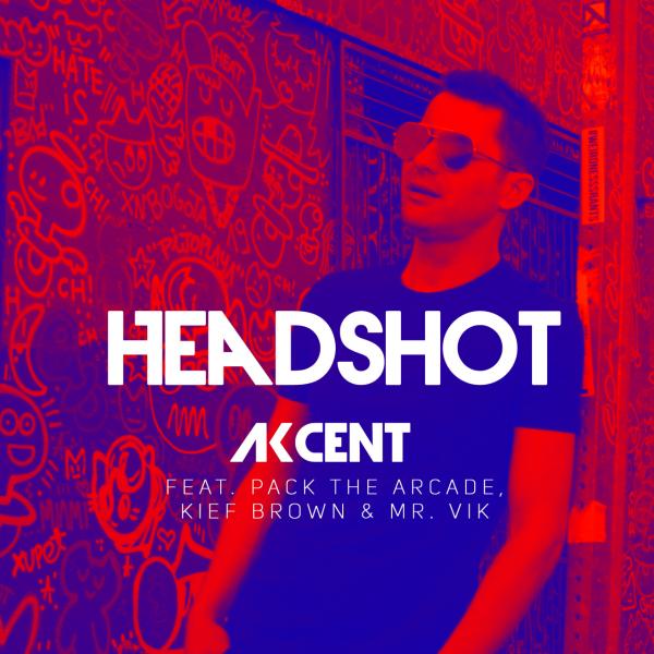 Videoclip Akcent Headshot