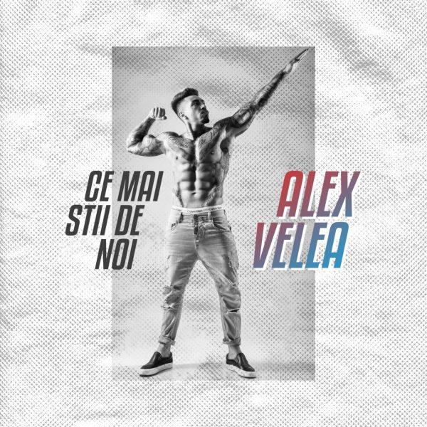 Videoclip Alex Velea Ce mai stii de noi