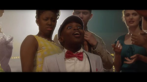 Videoclip Chuck Berry Big Boys