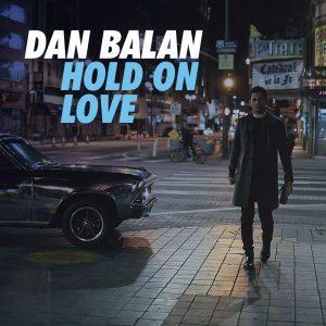 Videoclip Dan Balan Hold on Love