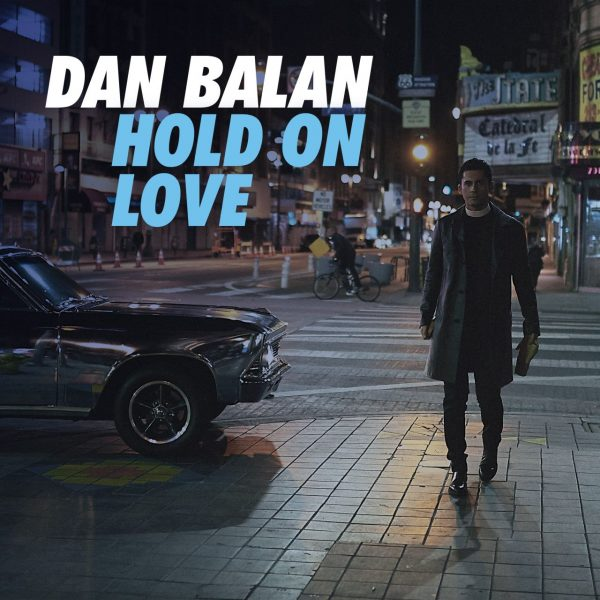 Videoclip Dan Balan Hold on Love