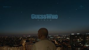 Videoclip Guess Who Stele