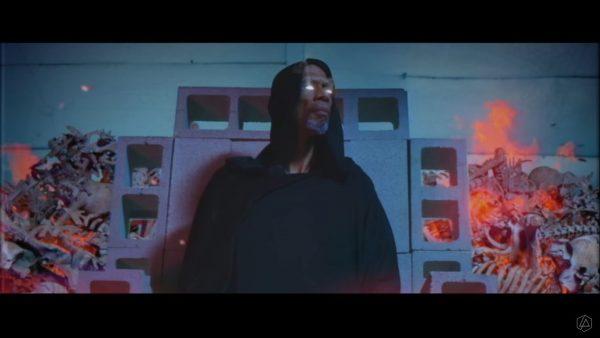 Videoclip Linkin Park Pusha T Stormzy Good Goodbye