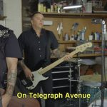 Videoclip Rancid Telegraph Avenue