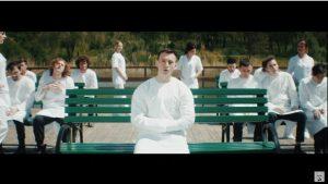 Videoclip The Motans August