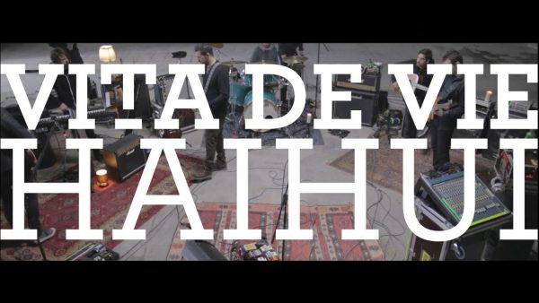 Videoclip Vita de Vie Haihui