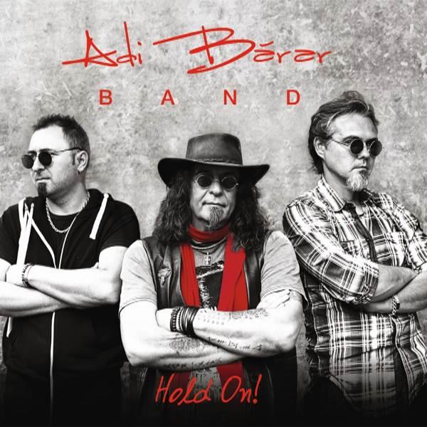 Adi Bărar Band la Berăria H