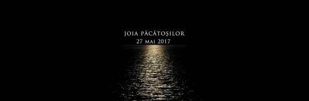 Alina Manole - Joia Păcătoșilor la teatrelli - theatre, music & more
