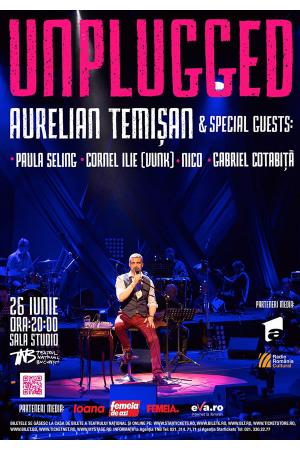 Aurelian Temișan la Teatrul Naţional București