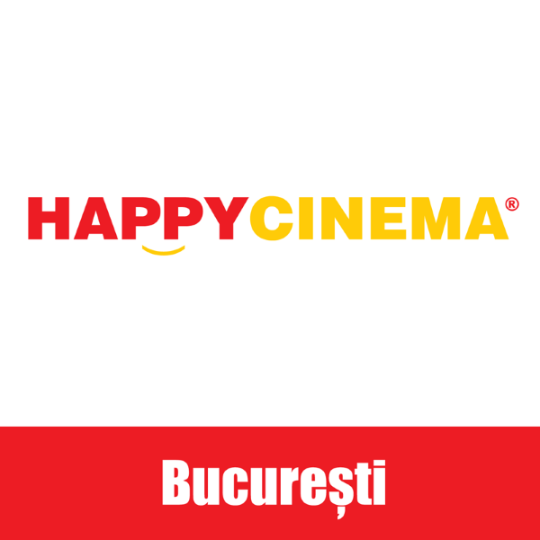 Happy Cinema din București