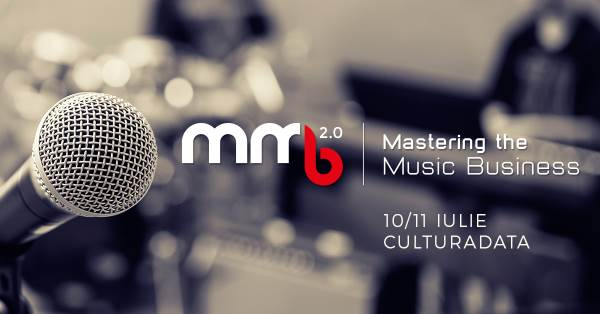 Mastering the Music Business