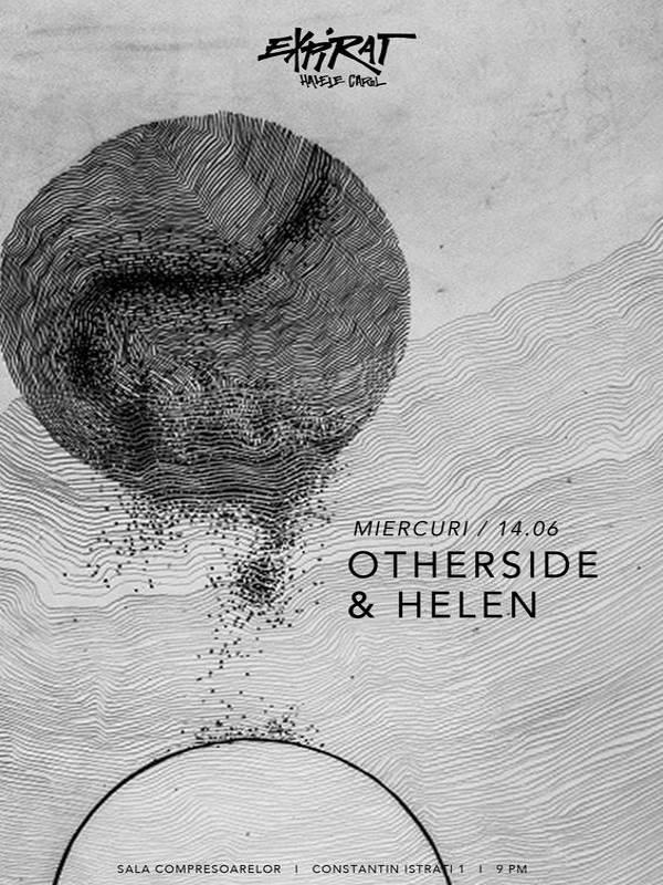 Otherside & Helen la Expirat Club