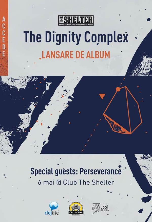 The Dignity Complex la The Shelter