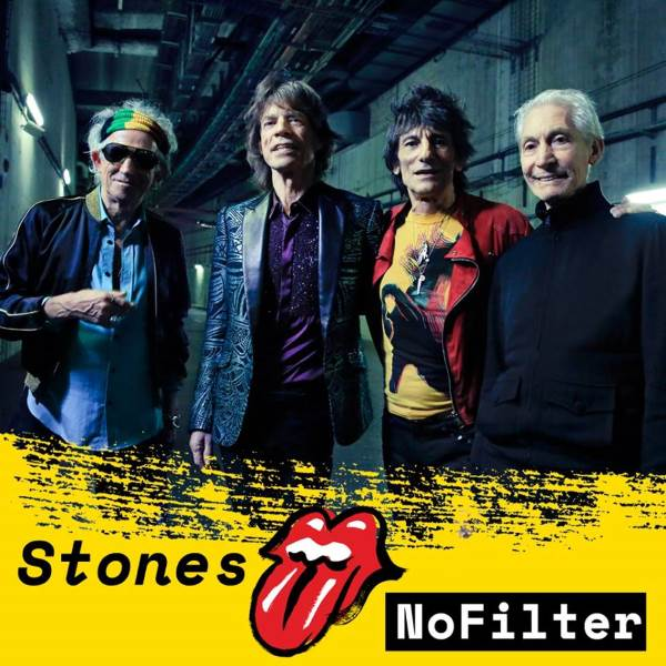 The Rolling Stones la Red Bull Ring (Spielberg, Austria)