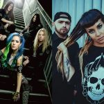 Arch Enemy / Jinjer