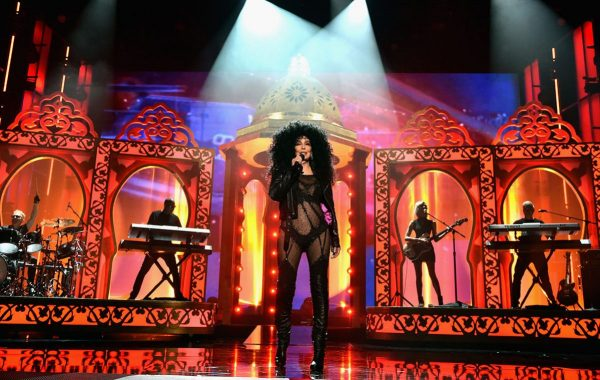 Cher, live la Billboard Music Awards 2017
