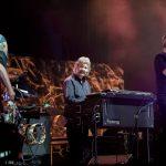 Don Airey în concert cu Deep Purple la București
