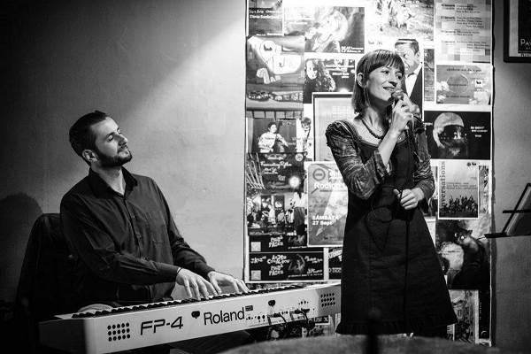 Concert French Swing, Jazz & Chantonettes la Clubul Țăranului Român