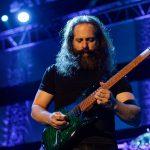 Chitaristul John Petrucci