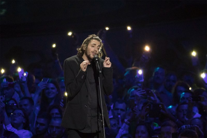 Salvador Sobral, reprezentantul Portugaliei la Eurovision 2017