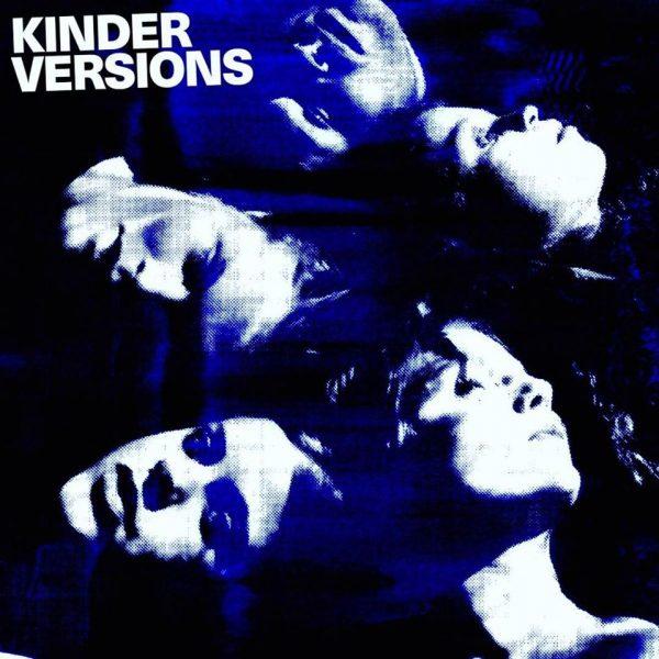 Coperta albumului Mammút - Kinder Versions