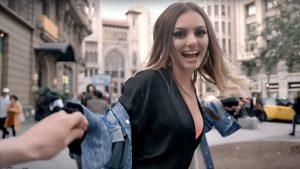 Axel Muñíz feat. Alexandra Stan - Siempre Tú