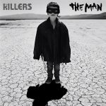 Coperta single The Killers The Man
