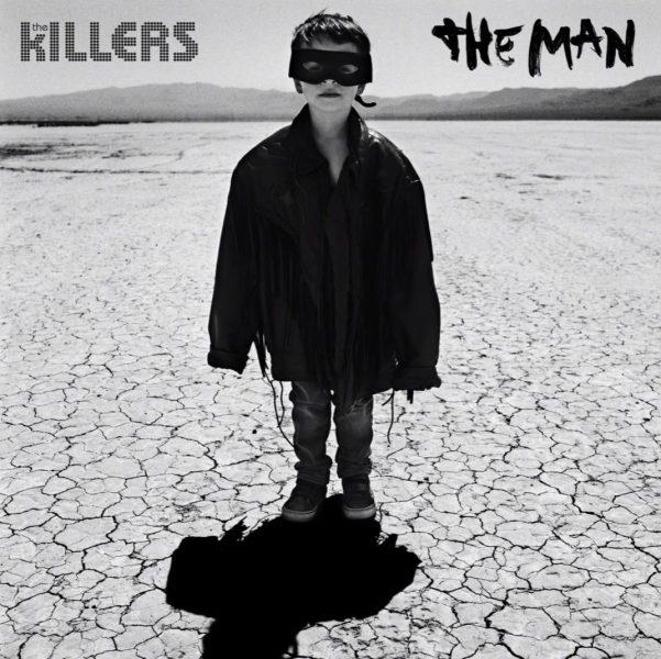 Coperta single The Killers The Man