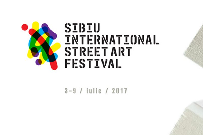 Sibiu International Street ART Festival