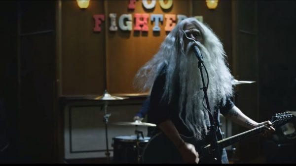 Videoclip Foo Fighters Run