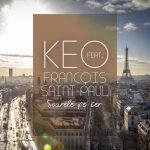 Videoclip Keo Francois Saint Paul Soarele pe cer