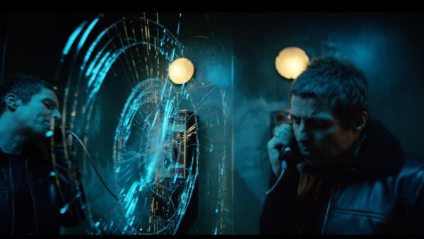 Videoclip Liam Gallagher Wall of Glass