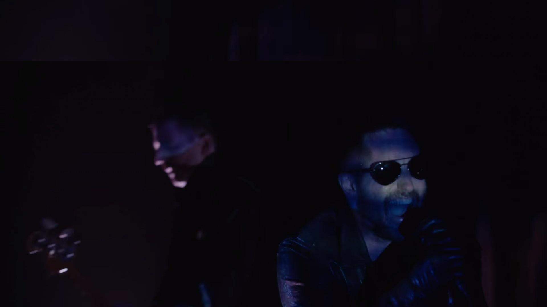 Videoclip Nine Inch Nails Twin Peaks She's Gone Away