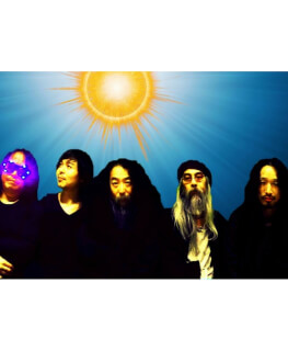 Acid Mothers Temple & The Melting Paraiso U.F.O la Club Control