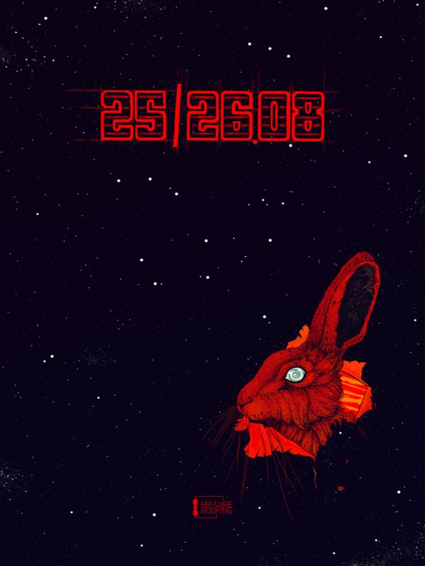 Haywire Festival 2017 la KM 6 pe DN 69 (Timișoara)