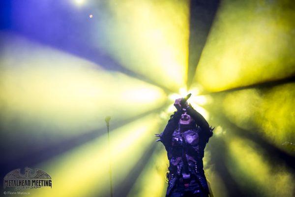 Cradle of Filth@Metalhead Meeting 2017