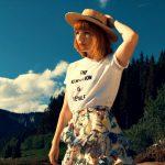 Alexandra Ungureanu & The dAdA - In lumea noastra