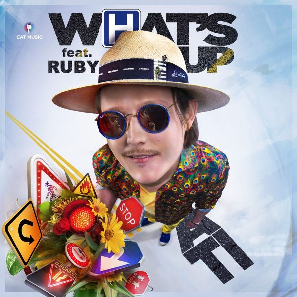 (2017) What's UP ft. Ruby - A ti