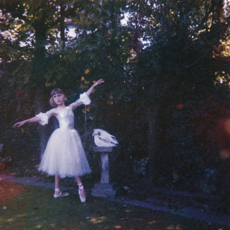 Album art Wolf Alice Visions of Life