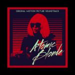 Coloana Sonora Atomic Blonde Marilyn Manson Tyler Bates Stigmata