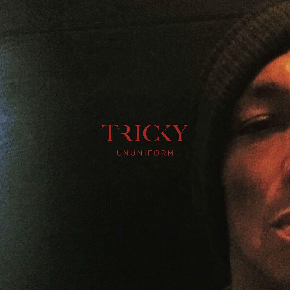 Coperta album Tricky Ununiform