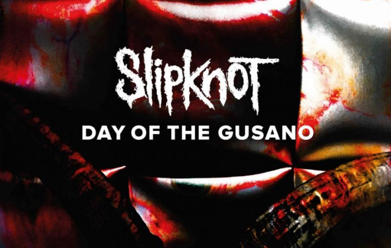 Documentar Slipknot Day of the Gusano