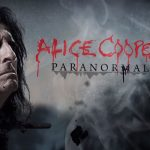 Lyric Video Alice Cooper Paranormal